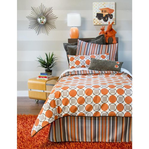 Luxury Twin Bedding 5003 front