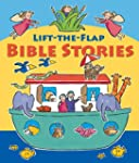 Lift-the-Flap Bible Stories (Lift the...