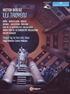 Berlioz;Hector Les Troyens [Import]