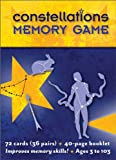 Constellations: Memory Game