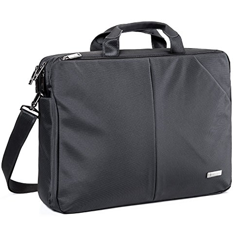 17-173-laptop-shoulder-bag-evecase-classic-water-resistant-messenger-bag-carrying-case-for-acer-asus