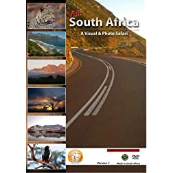 South Africa Version 2