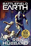img - for Battlefield Earth: Epic New York Times Best Seller SCI-FI Adventure Novel book / textbook / text book