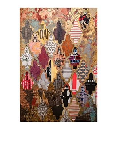 Kings Wood Art Jill Ricci Roamii Limited Edition Giclée