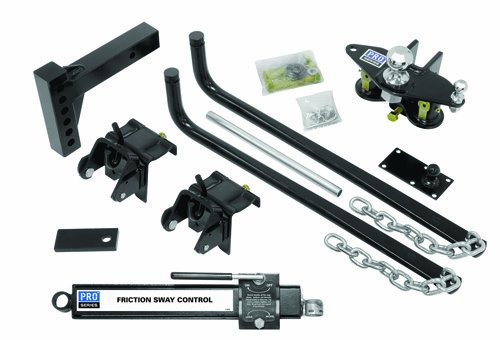 Why Should You Buy Pro Series 49903 Complete Weight Distribution Kit