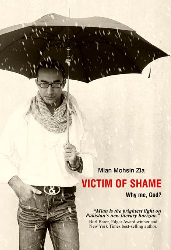 Victim of Shame: Why me, God?
