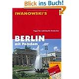 Berlin mit Potsdam - Reiseführer von Iwanowski