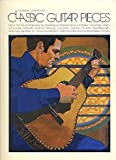 img - for A Unique Collection of Classic Guitar Pieces book / textbook / text book