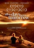 Cover art for  All the Days Before Tomorrow