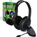 Gamekraft GX21 Headset for xBox 360 Live (Black)