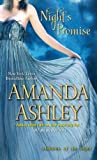 Amanda Ashley Night's Promise (Children of the Night)