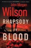 Rhapsody in Blood: A Benjamin Justice Novel (Benjamin Justice Mysteries)