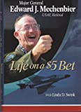 img - for LIFE ON A $5 BET book / textbook / text book
