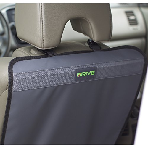 Child-Kick-Mat-by-DRIVE-Auto-Products-Heavy-Duty-Seat-Back-Protector-Durable-Back-Seat-Guard-is-Universal-Protects-Auto-Leather-Upholstery-100-Satisfaction-Guaranteed-1-Pack