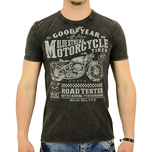goodyear-t-shirt-shelburne-black-grosse-m