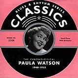 echange, troc paula watson - 1948-1953