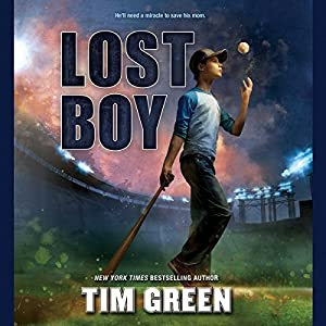 Lost Boy Audiobook