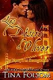 Les d�sirs d'Oliver (Les Vampires Scanguards t. 7)