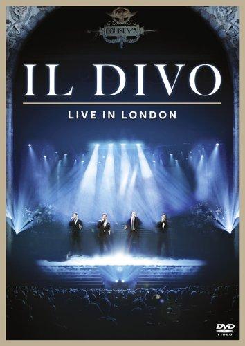 ライヴ・イン・ロンドン [DVD]