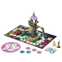 [Best price] Games - Disney Princess Pop-Up Magic Tangled Game - toys-games