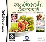 echange, troc Mon coach personnel : mes recettes plaisir & ligne
