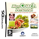 Mon coach personnel : mes recettes plaisir & lignepar Ubisoft