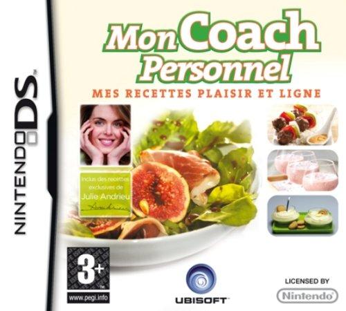Mon Coach Personnel : Mes Recettes Plaisir et Ligne