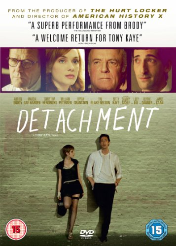Detachment [DVD] [Reino Unido]
