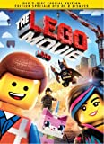 The Lego Movie [DVD + Digital Copy] (Bilingual)