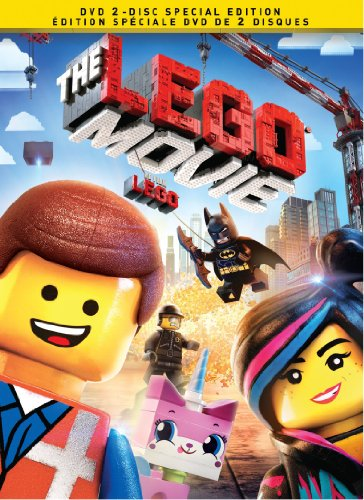 Sale alerts for Warner The LEGO Movie - Covvet