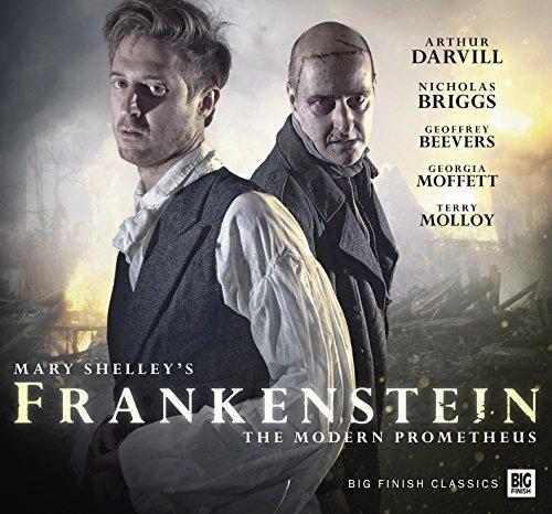 Frankenstein (Big Finish Classics)