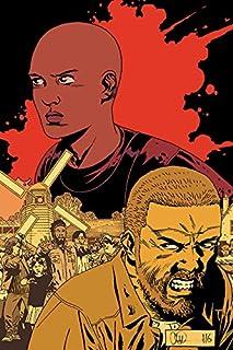Book Cover: The Walking Dead Volume 27: The Whisperer War