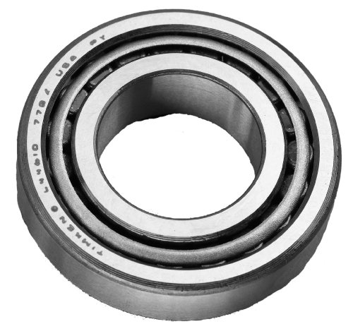 E-Z-Go 50892G1 Bearing/Race Assembly 4Wh-Frt For Golf Cart, 1-Inch