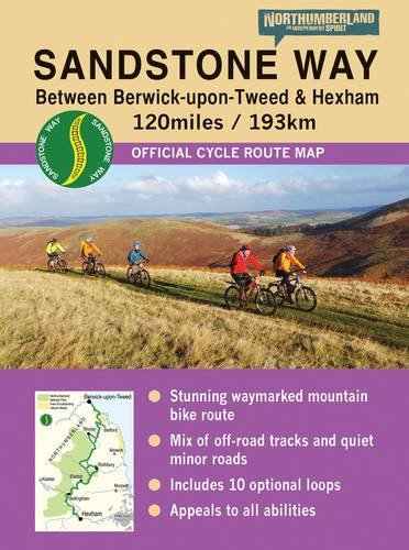 sandstone-way-cycle-route-map-northumberland-between-berwick-upon-tweed-and-hexham
