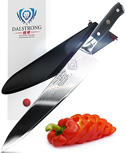 DALSTRONG-Chef-Knife-Shogun-Series-Gyuto-VG10-95-240mm
