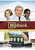 Matlock: Season 1
