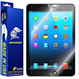 ArmorSuit MilitaryShield - Apple iPad mini / iPad mini Retina display Screen Protector Shield Ultra Clear + Lifetime Replacements