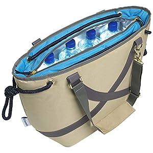 Dometic 9103540153Freshway FW 24-Fashionable Shopping 12Litres Medium Cool Bag