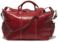 Floto Luggage Venezia Travel Tote from Floto Imports