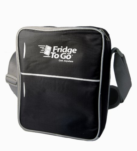 Fridge-To-Go FTG-3010 Mini Fridge Portable Cooling