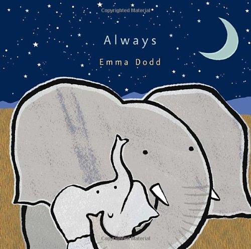 Always (Emma Dodd s Love You Books)