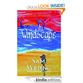 Windscape (The Island Adventures)