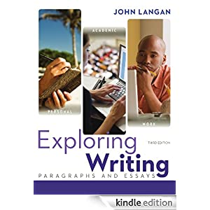 Writing to Communicate 2: Paragraphs and Essays, 3rd Edition