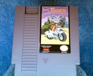 Thundercade Nintendo NES