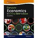 Complete Economics for Cambridge IGCSERG and O-level (Second Edition)