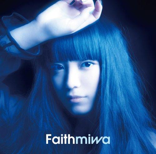 Faith(初回生産限定盤)(DVD付)