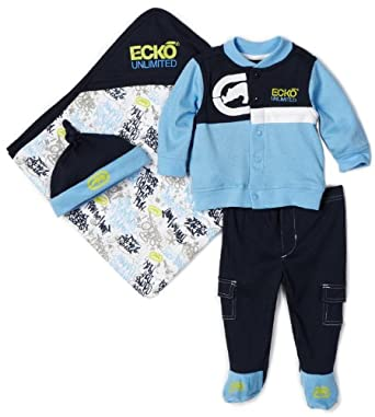 Find great deals on eBay for Ecko Unltd Baby Clothes in Baby Boys' Outfits and Sets (Newborn-5T). Shop with confidence.