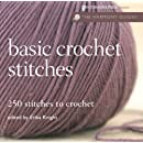 Harmony Guides: Basic Crochet Stitches (The Harmony Guides)