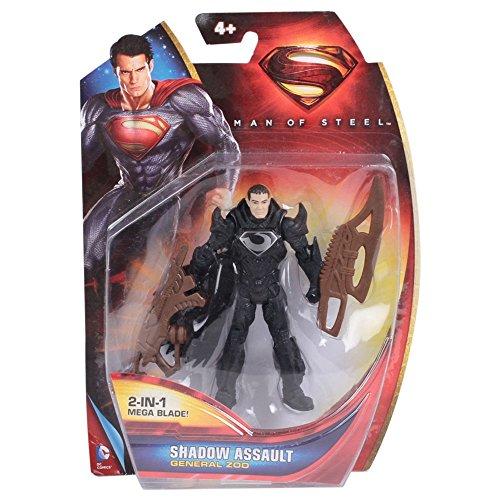 Laser Sight Superman (with Laser Launcher)