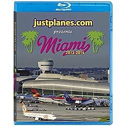 WORLD AIRPORTS : Miami (2013-14) [Blu-ray]